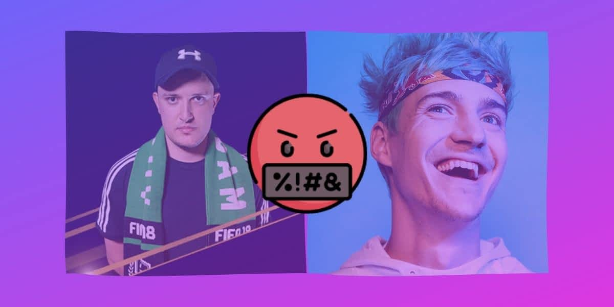 Kurt0411 Roasts Ninja & EA