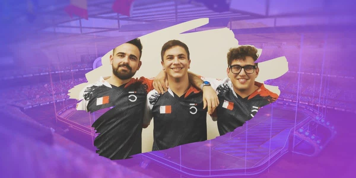 Maltese eSports Community Thriving