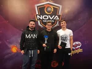 Wasted Potential Winning Rocket League Nova Series