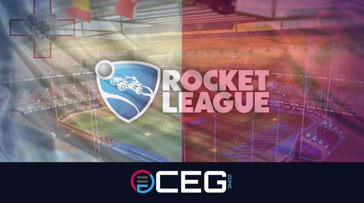 Rocket League future in malta