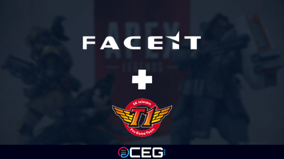 FACEIT together with T1 have announced that they will be hosting an Apex Legends Invitational on March 30th.