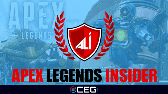 Apex legends Kill leaderboard by Apex Legends Insider